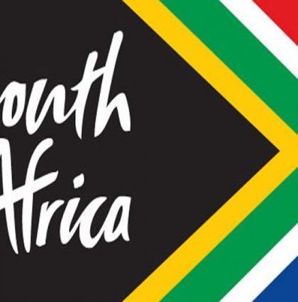 Spot TV Incontra il Sudafrica