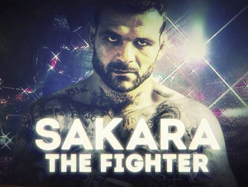 Sakara the fighter –  D MAX
