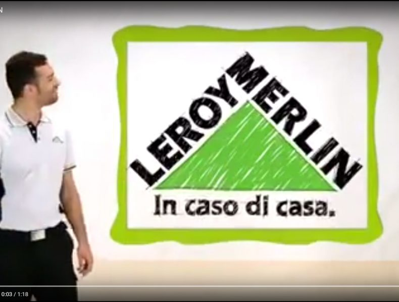 Tutorial Leroy Merlin