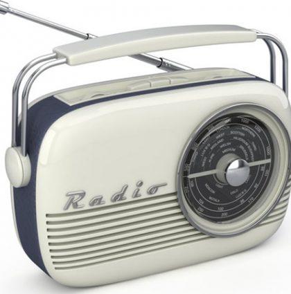 Spot radio mix